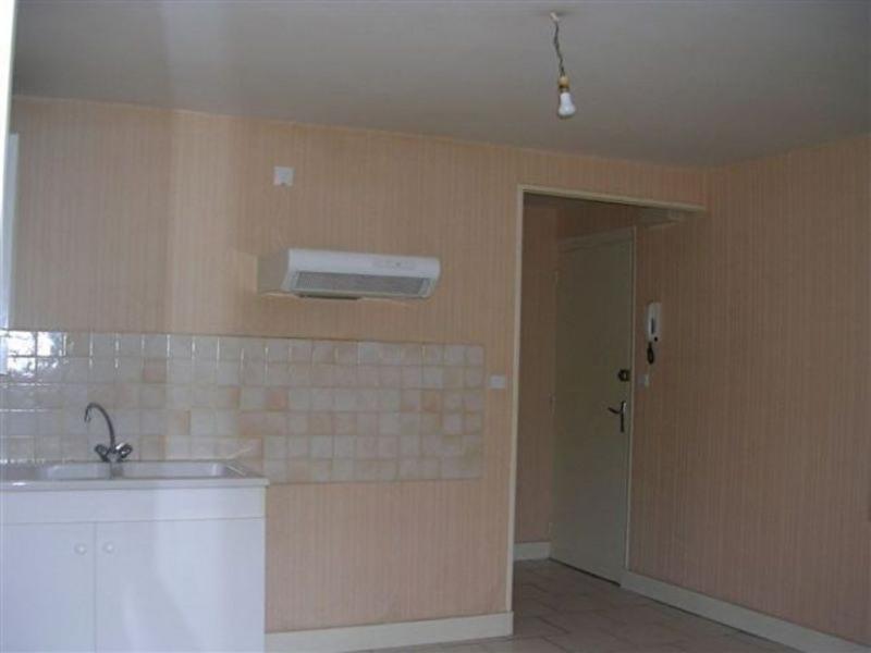 Location appartement Perigueux 282€ CC - Photo 1