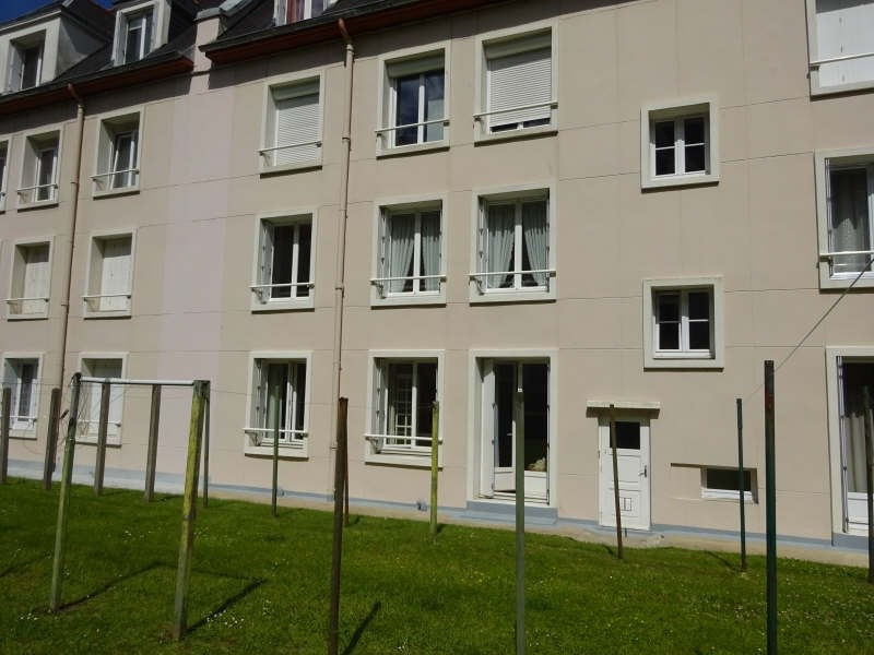 Vente appartement Brest 59 000€ - Photo 2