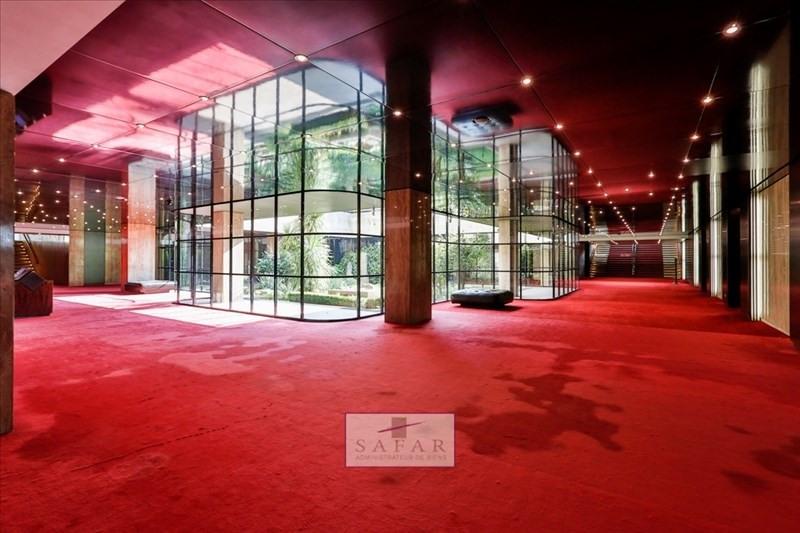 Vente de prestige appartement Paris 16ème 2180000€ - Photo 8