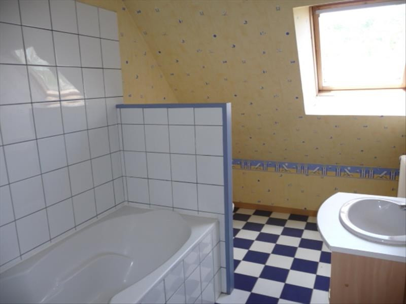 Vente maison / villa Beaucouze 273000€ - Photo 5