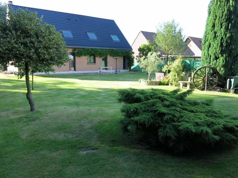 Vente maison / villa Beaurains 352000€ - Photo 7