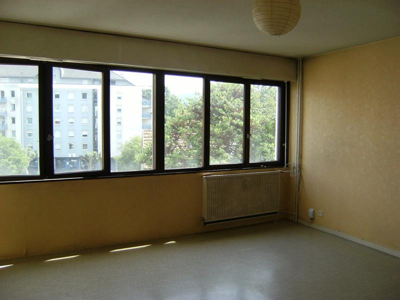 Rental apartment Chambery 570€ CC - Picture 1