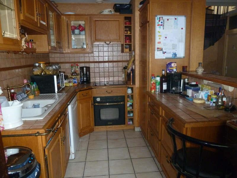 Vente maison / villa Liguge 92 000€ - Photo 2