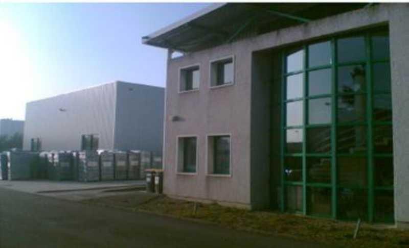 Location Local d'activités / Entrepôt Verrières-le-Buisson 0