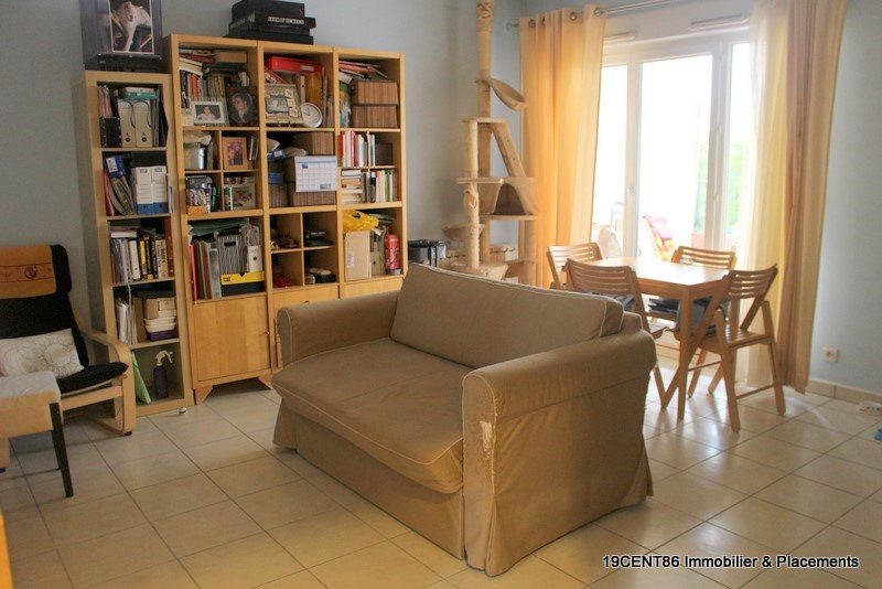 Venta  apartamento Venissieux 115000€ - Fotografía 3