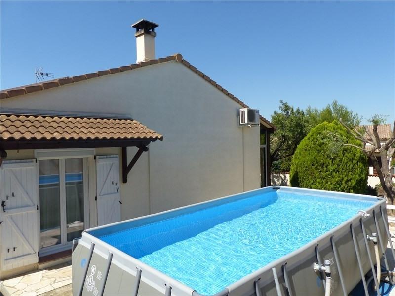 Sale house / villa Beziers 205000€ - Picture 2