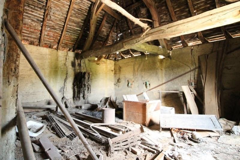 Vente maison / villa Morestel 75000€ - Photo 6
