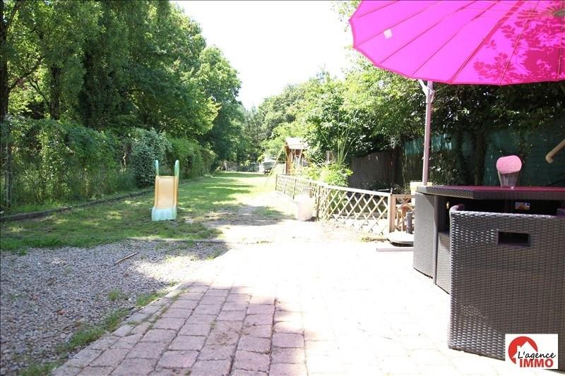 Vente maison / villa St aignan grandlieu 264500€ - Photo 1
