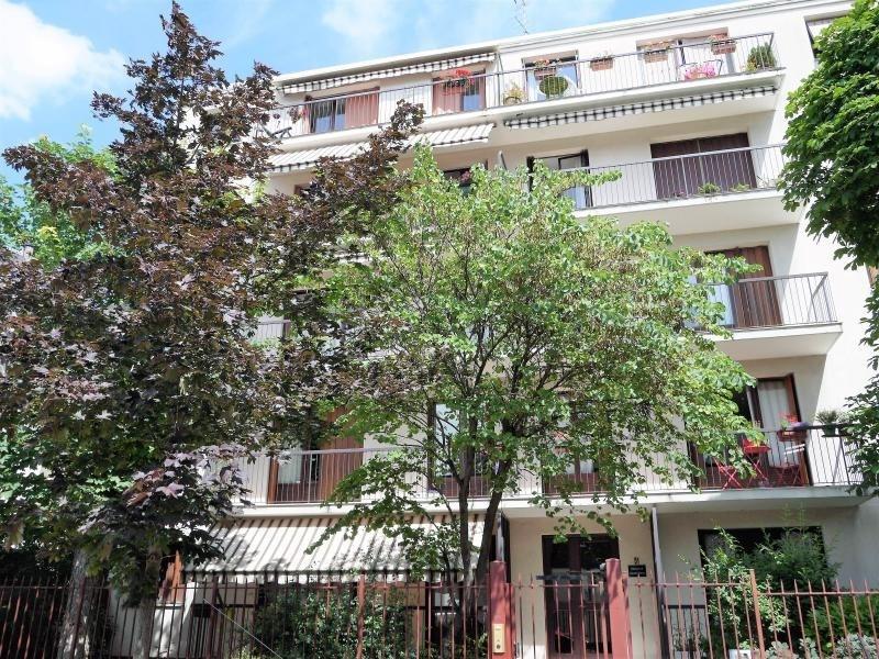 Revenda apartamento Le perreux sur marne 376000€ - Fotografia 2