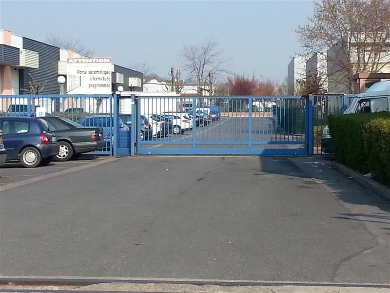 Location Local d'activités / Entrepôt Chelles 0
