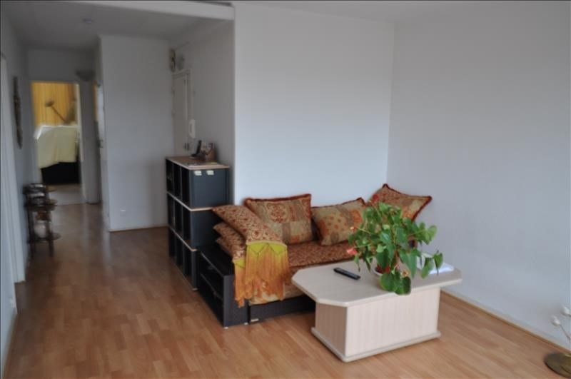 Vente appartement Meudon la foret 180 000€ - Photo 2