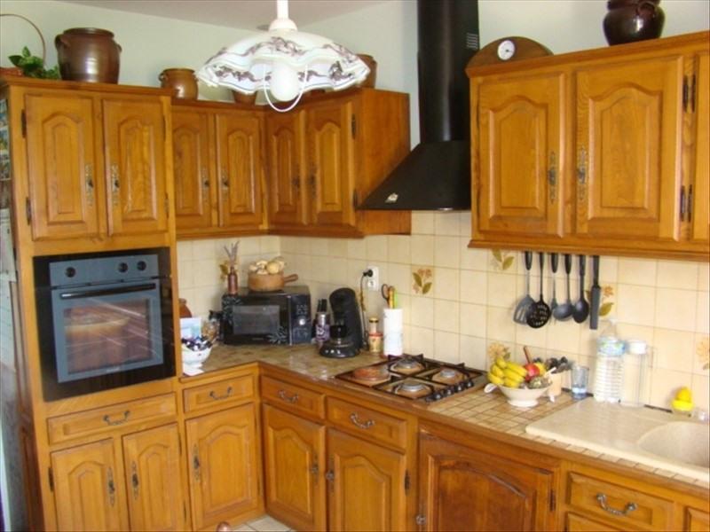 Vente maison / villa St aulaye 169000€ - Photo 4