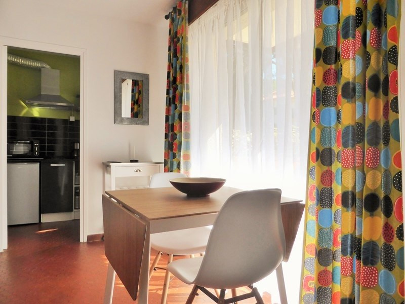 Vacation rental apartment Collioure 264€ - Picture 1