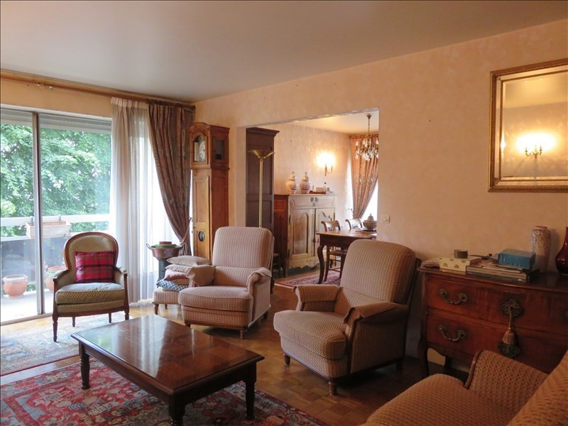 Vente appartement Le pecq 325 000€ - Photo 2