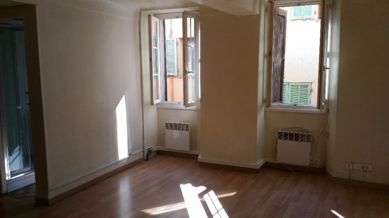 Rental apartment Gattieres 475€ CC - Picture 3