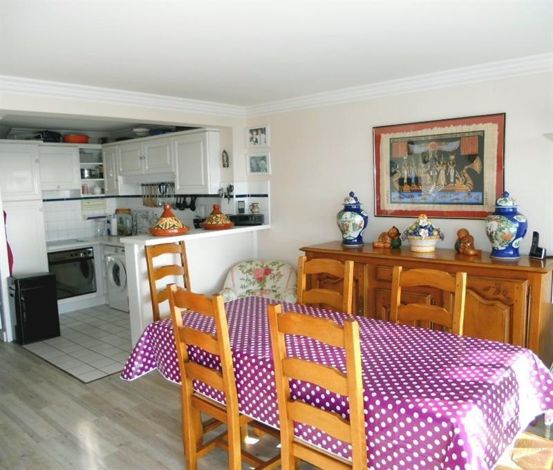 Affitto per le ferie appartamento Le touquet 756€ - Fotografia 2