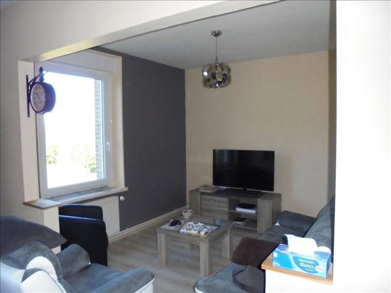 Sale apartment Raon l etape 93500€ - Picture 1