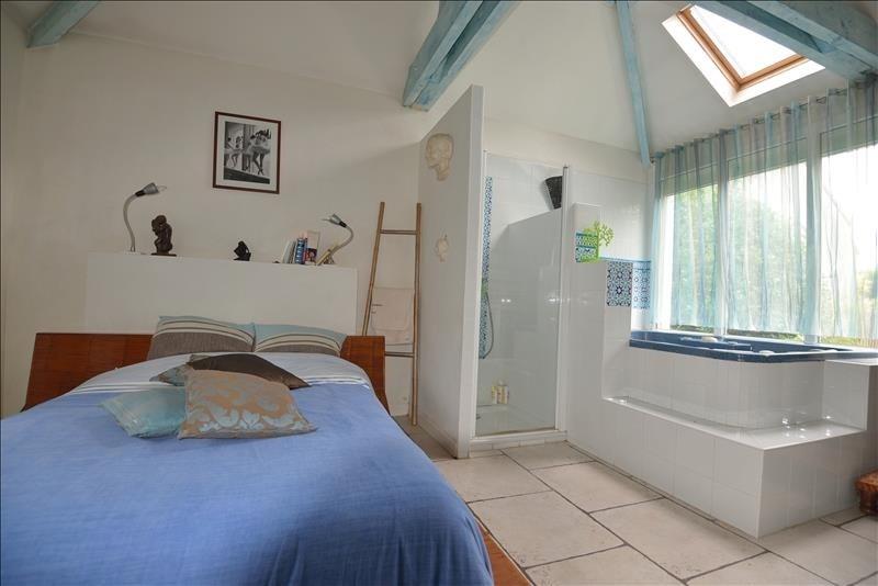 Sale house / villa Epinay sur orge 549000€ - Picture 5