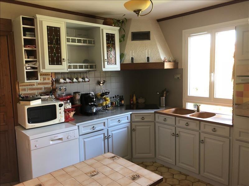 Sale house / villa Marines 252600€ - Picture 2