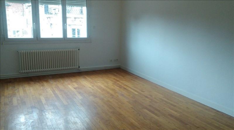 Location appartement Janze 595€ CC - Photo 2