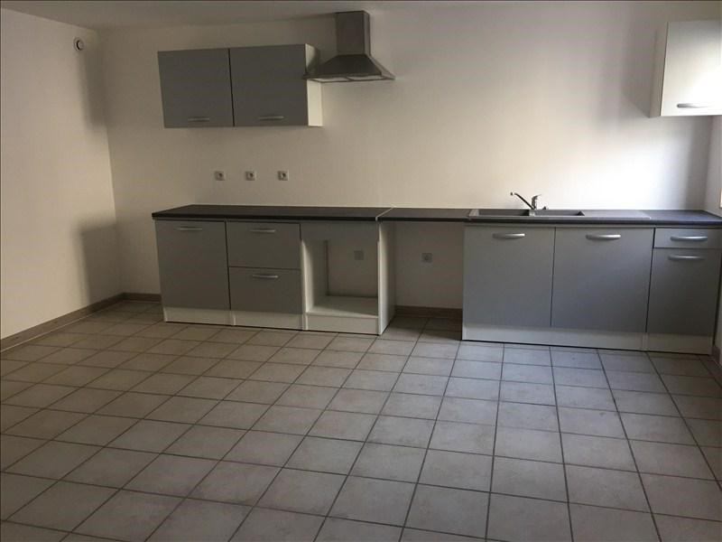 Vente maison / villa St quentin en mauges 96500€ - Photo 2