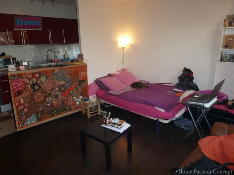 Sale apartment Sartrouville 140000€ - Picture 4