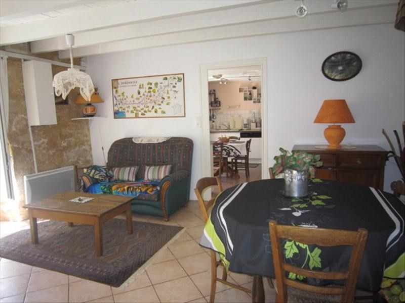 Sale house / villa Siorac en perigord 91800€ - Picture 4