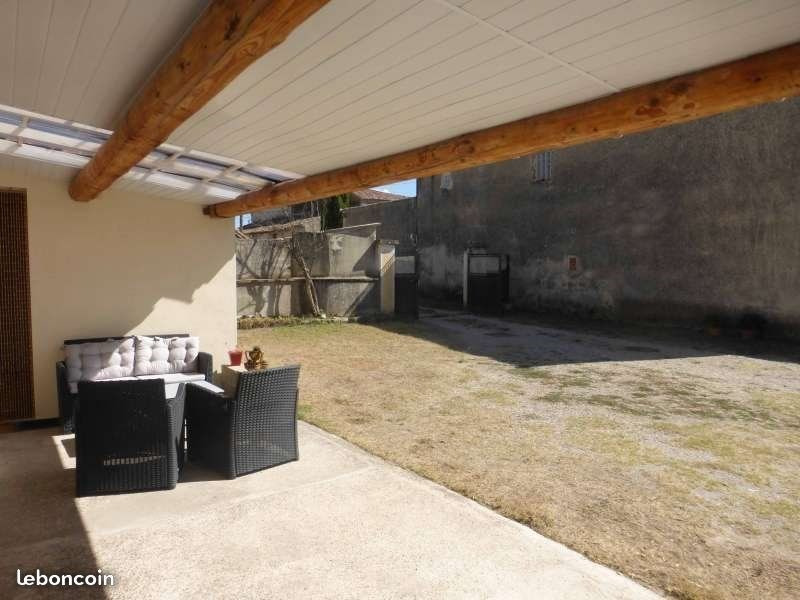 Vente maison / villa Grillon 170 000€ - Photo 2