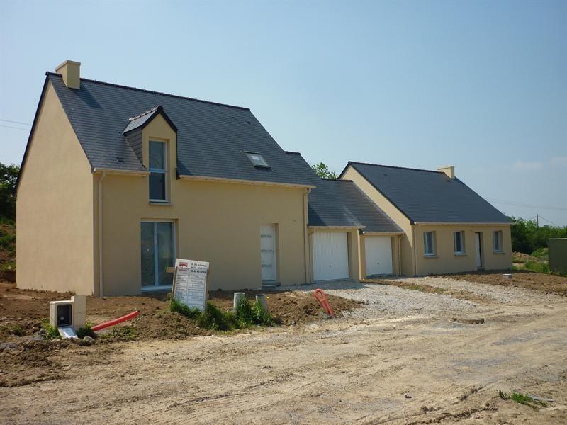 """Modèle de maison  """"Combles aménagés"""" à partir de 5 pièces Loire-Atlantique par MAISONS LE MASSON NANTES"""
