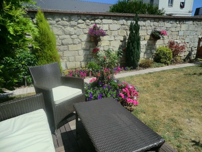 Vente appartement Lamorlaye 194 250€ - Photo 1