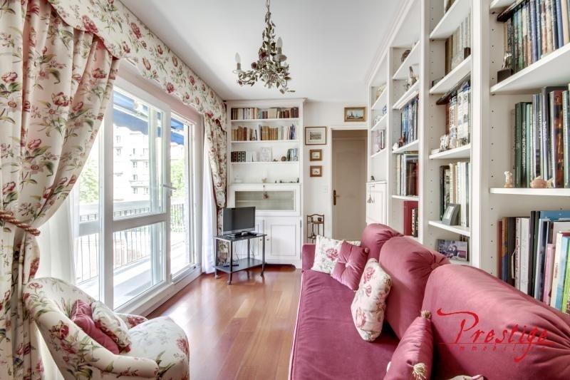 Vente appartement Paris 18ème 679000€ - Photo 7