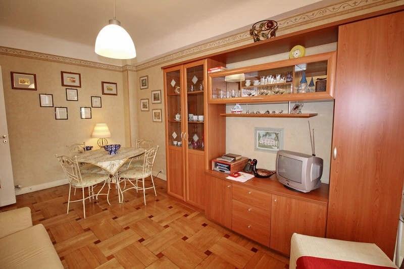 Rental apartment Nice 750€ CC - Picture 2
