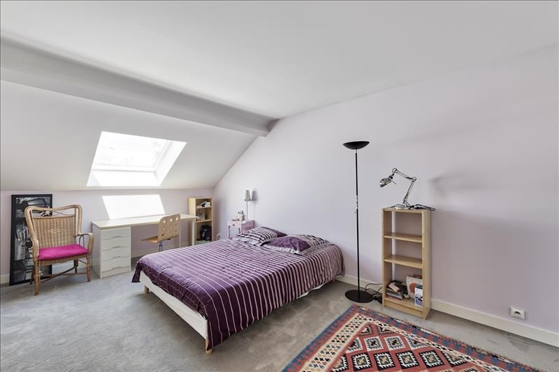 Vente de prestige maison / villa Velizy villacoublay 1130000€ - Photo 9