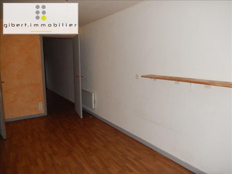 Rental apartment Brives charensac 251,79€ CC - Picture 2