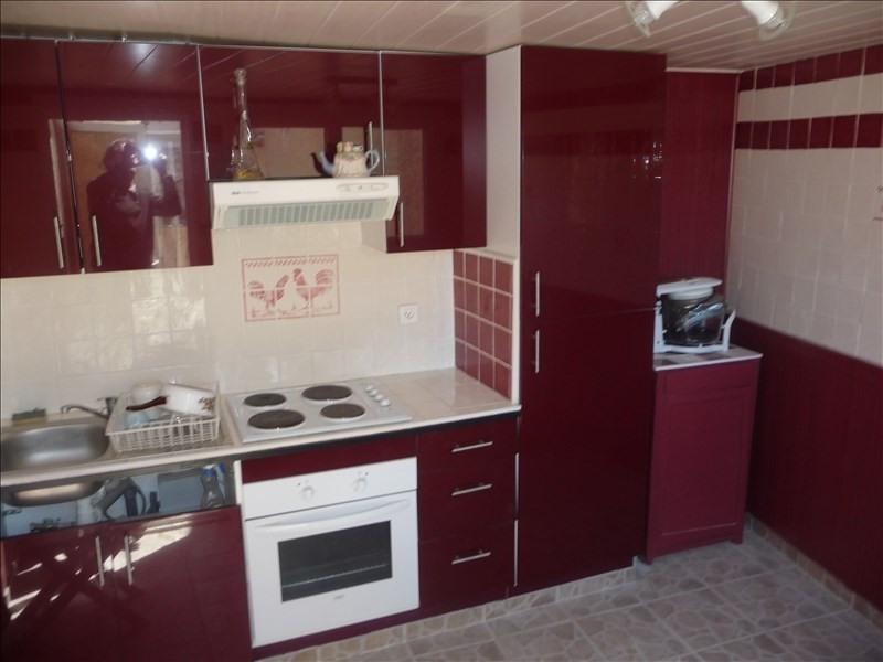 Vente maison / villa Villes sur auzon 159000€ - Photo 10