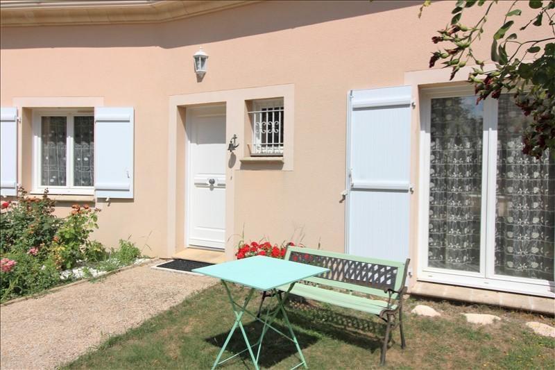 Vente maison / villa Rambouillet 616000€ - Photo 1