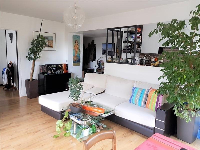 Vente appartement Chatillon 478000€ - Photo 2