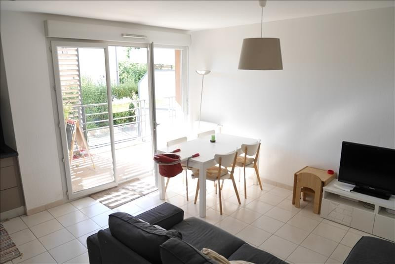 Sale apartment Trets 239900€ - Picture 3