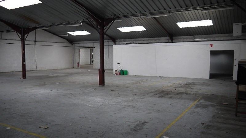 Location Local d'activités / Entrepôt Trévoux 0