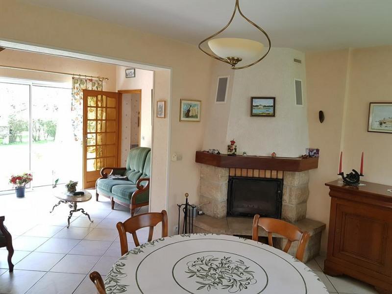 Sale house / villa Montigny-sur-loing 262500€ - Picture 7