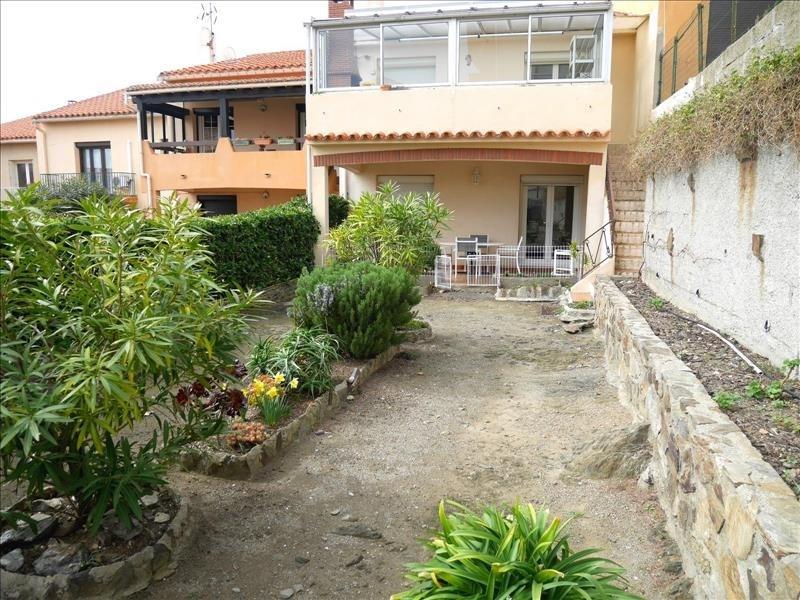 Vente maison / villa Port vendres 316000€ - Photo 6