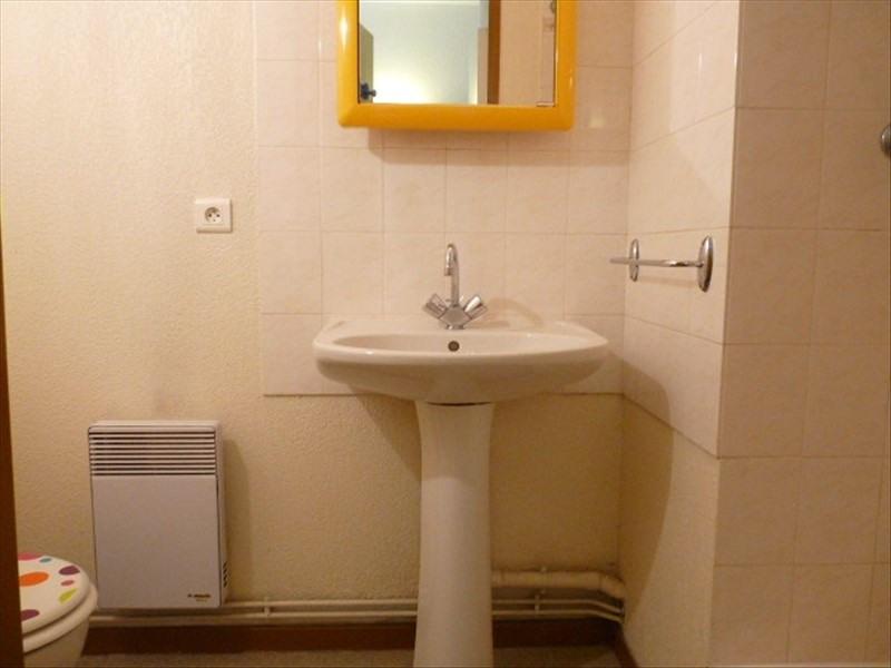 Investment property apartment Aix en provence 70500€ - Picture 7