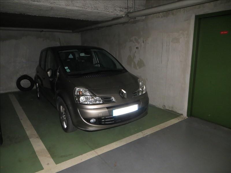 Vente parking Montrouge 18000€ - Photo 7