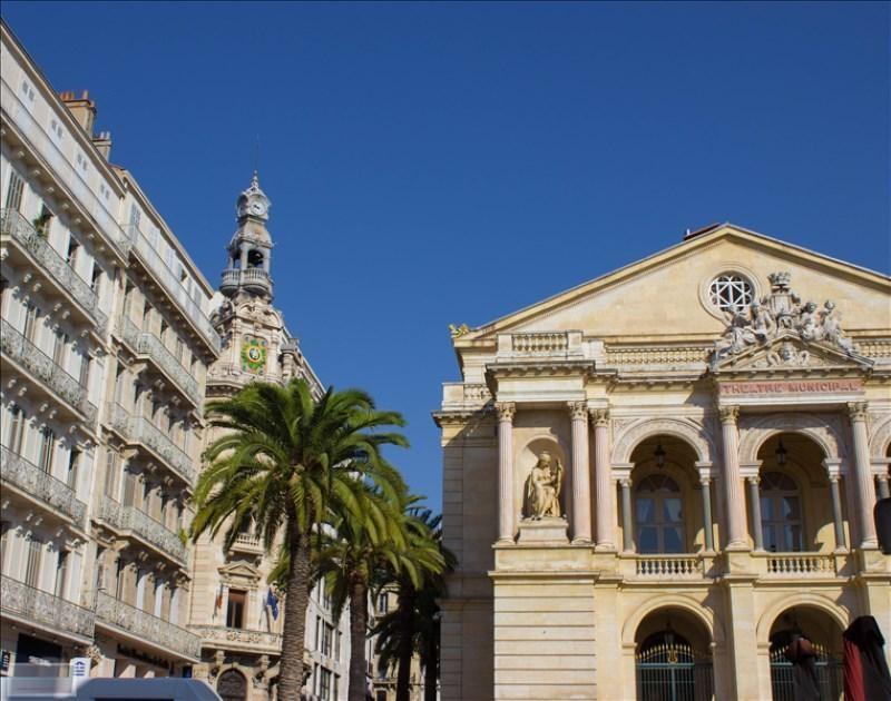 Sale apartment Toulon 88000€ - Picture 7