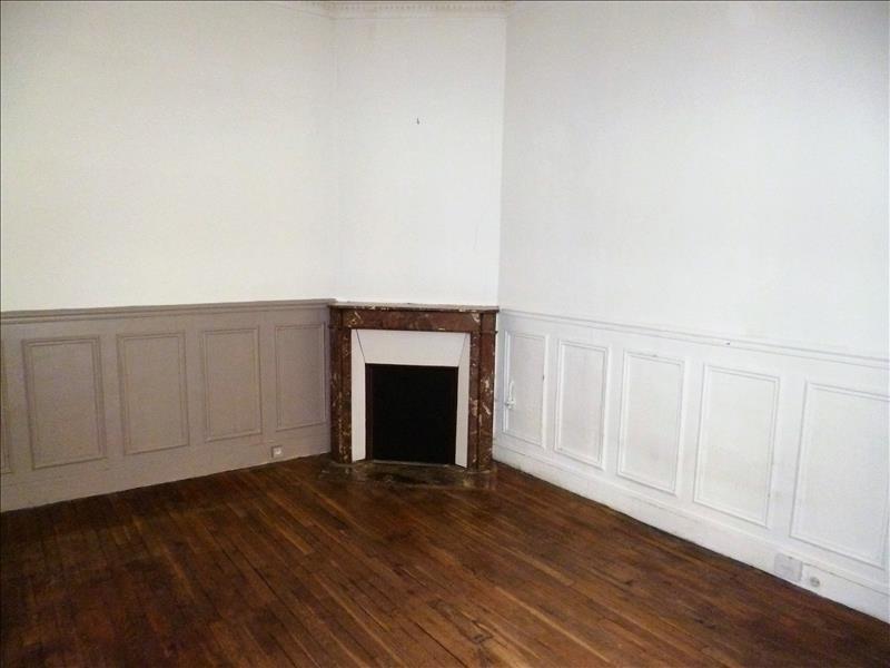 Alquiler  apartamento Paris 18ème 1300€ CC - Fotografía 2