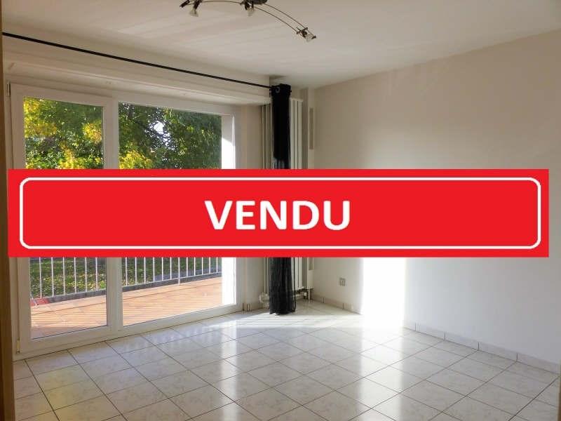 Vente appartement Haguenau 106000€ - Photo 1