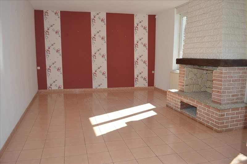 Sale house / villa Billy montigny 116 800€ - Picture 2