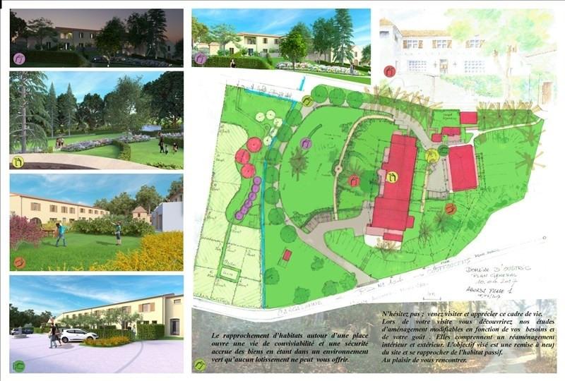Vente maison / villa Couffoulens 253000€ - Photo 7