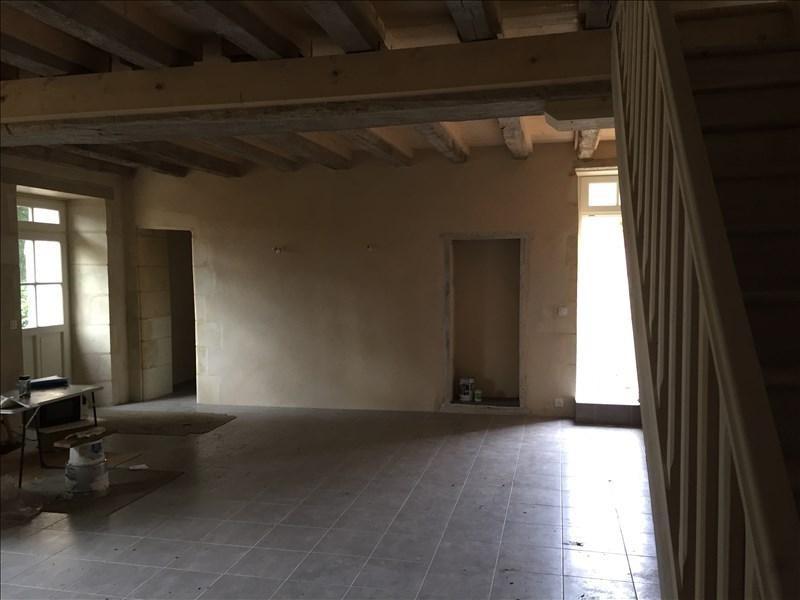 Location maison / villa St benoit 850€ CC - Photo 5