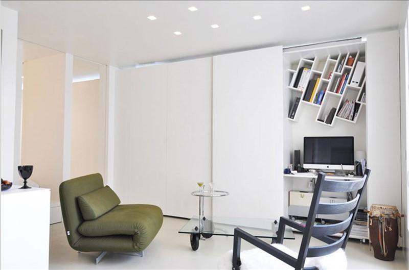 Sale apartment Paris 7ème 697000€ - Picture 1